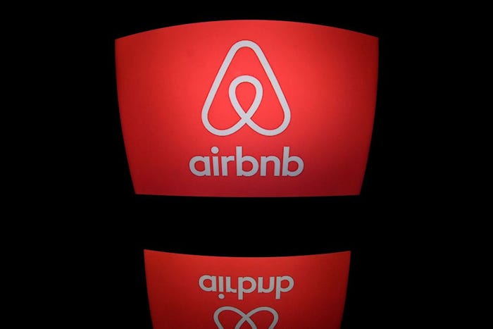 Airbnb wants to provide free, subsidized lodging for 100,000 personnel fighting COVID-19