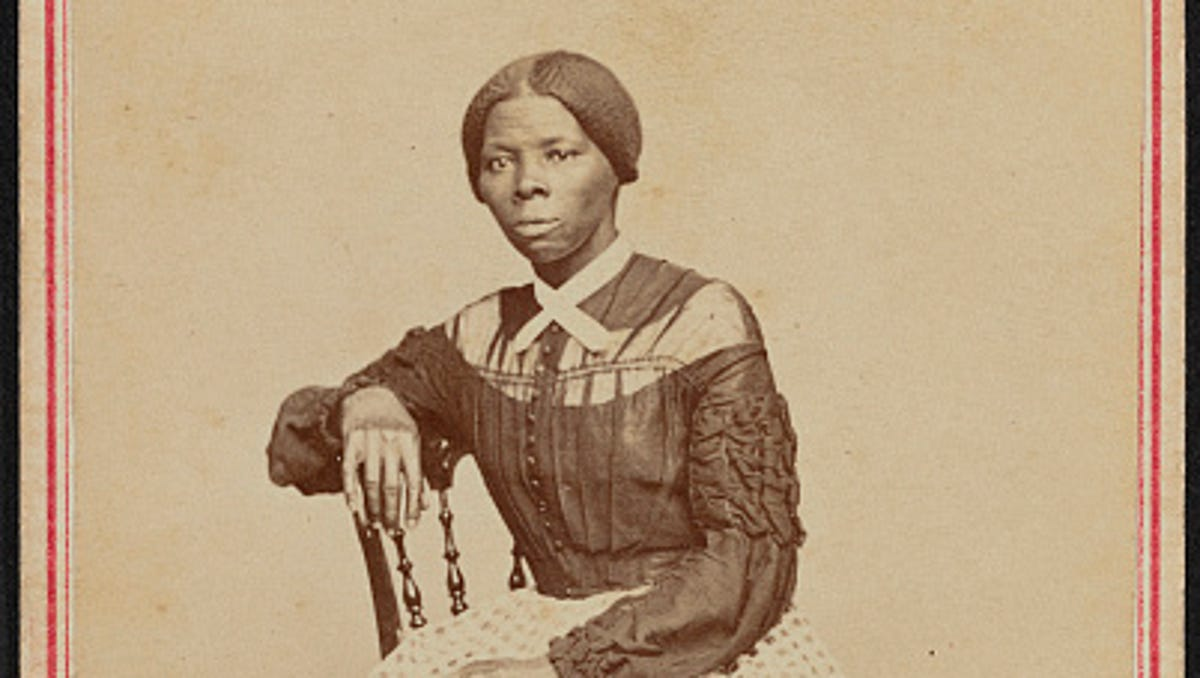 Fact check: Harriet Tubman helped free slaves for the Underground ...