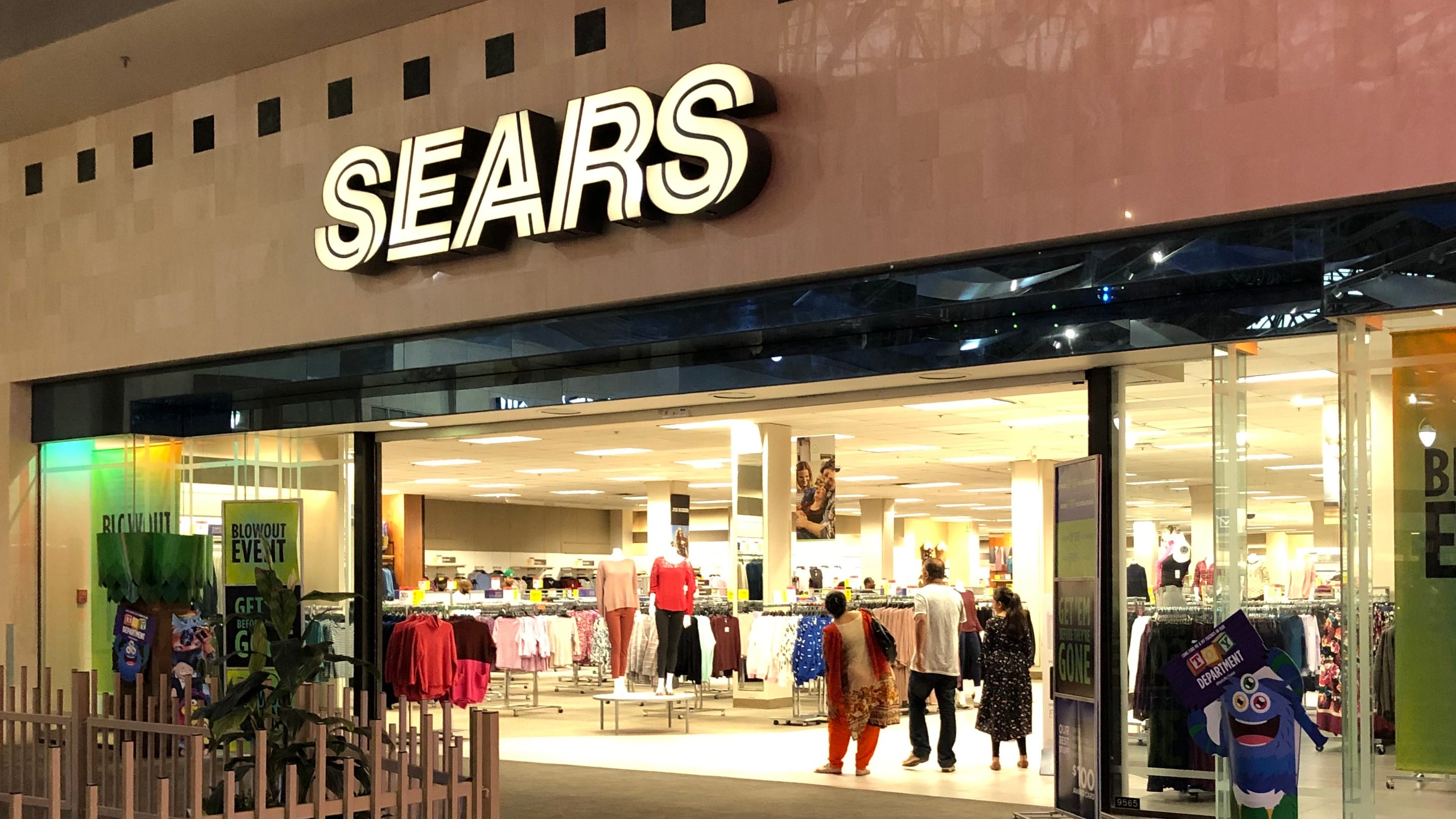 Sears and Kmart store closings continue. Is your location closing in 2021? See the list.