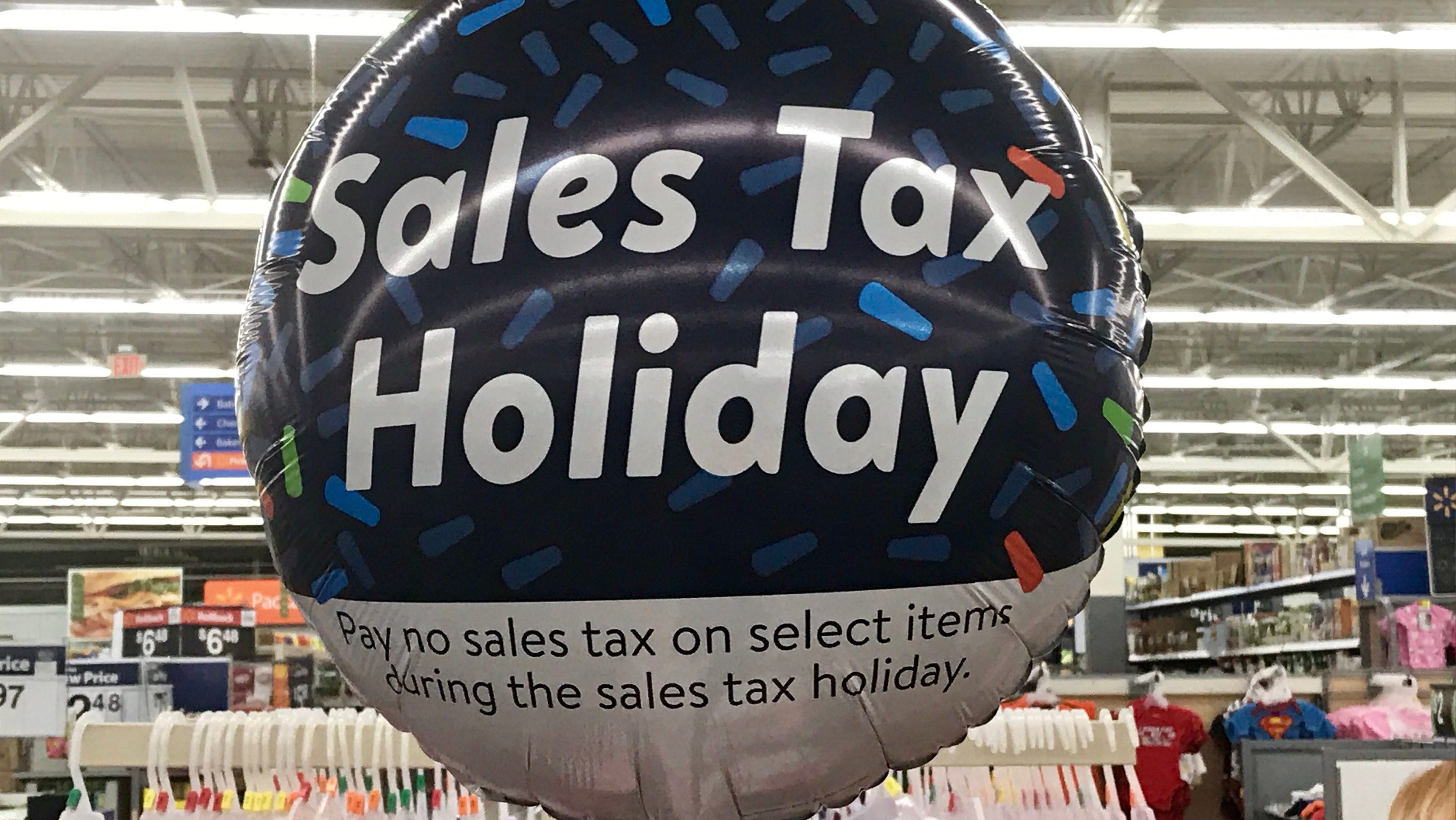 Mall Of Abilene Extends Hours For Sales Tax Holiday
