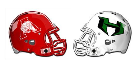 Big Country Game of the Week: Albany at Hamlin