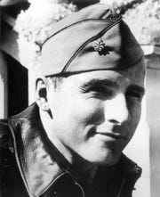 Lt. Col. William Edwin Dyess