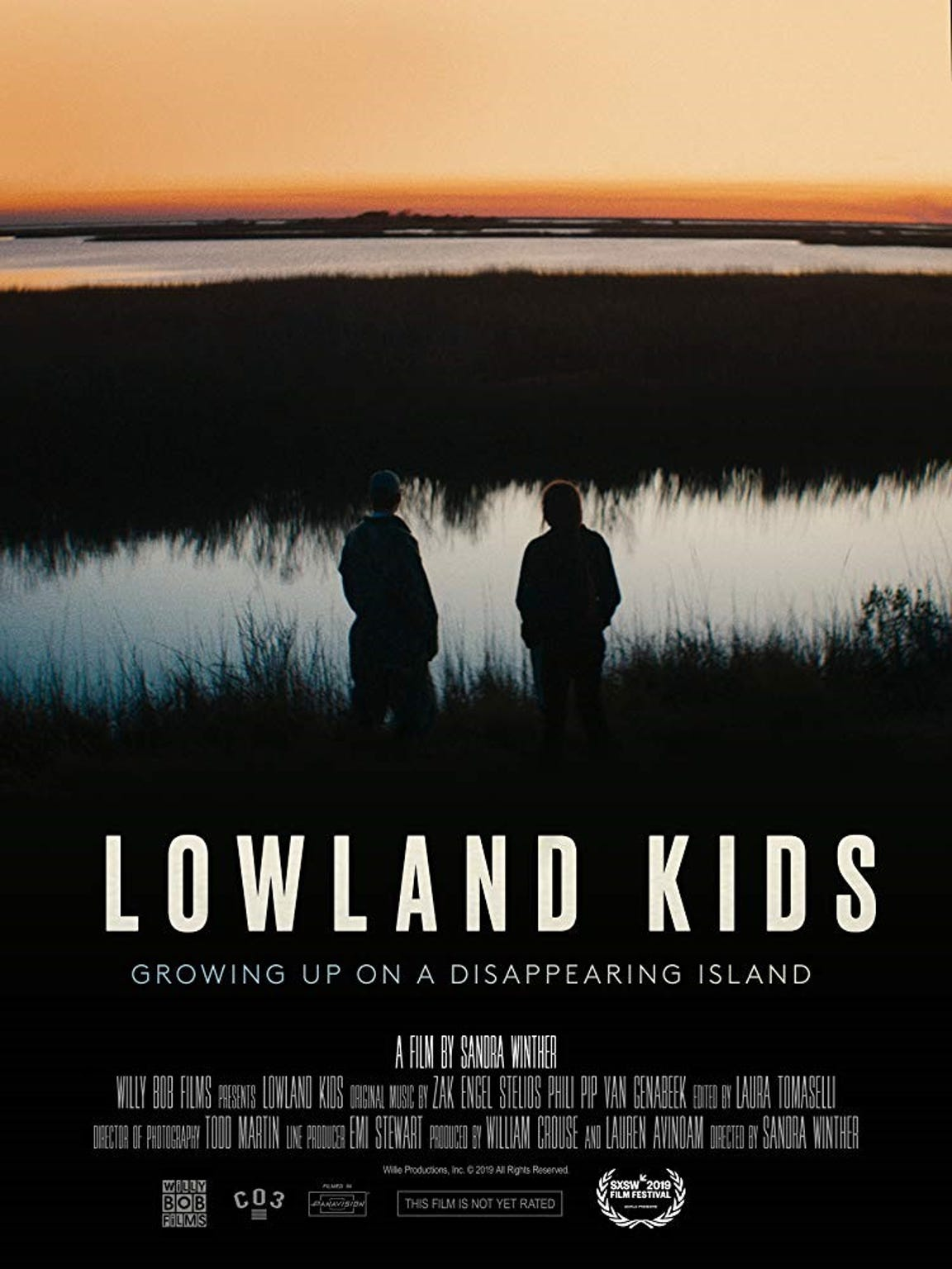 """Lowland Kids"" is one of 30 films that will be screened this weekend at the 24fps International Short Film Festival at the Paramount Theatre. From the United States, it shows Friday evening."