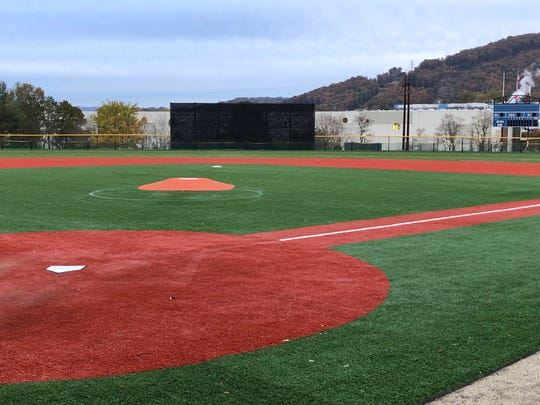 The seven-field Bob Lewis Ballpark facility opened in July 2018 and has hosted nearly two dozen tournaments since then.