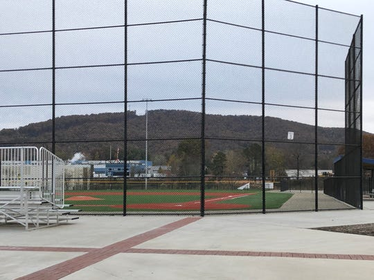 The seven-field Bob Lewis Ballpark complex in Enka opened in July 2018 and has hosted nearly two dozen tournaments since. Buncombe County committed up to $1.3M to a lighting project at the Ballpark, but the county will be reimbursed through the Tourism Development Authority for $1M of the cost.