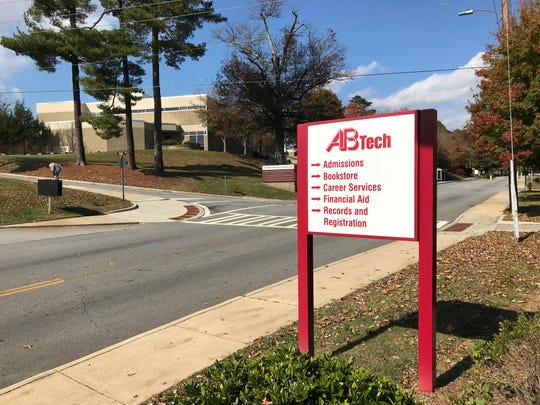 """""""In the process we have in place now, if we change that, it would very much inconvenience the student,"""" said Terry Brasier, vice-president of student services at A-B Tech."""
