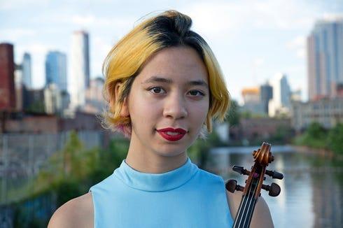 Lara Lewison plays Brahms with the Bremerton WestSound Symphony Nov. 10.