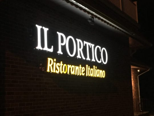 A federal judge says a Burlington Township restaurant can keep this name on its wall.