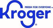 Kroger's new logo