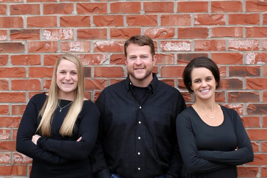 """Anderson Dental Group is the winner of the """"Best Dentist"""" category."""