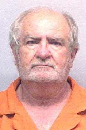 Gary Leiterman, 62, of Gobles, Michigan, arraigned Nov. 24, 2004 in the 1969 slaying of Jane Louise Mixer, 23, of Muskegon. She was a University of Michigan law student.