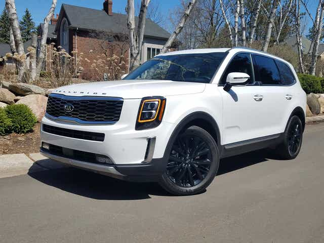 Best 3rd Row Suv Used >> Payne Hyundai Palisade And Kia Telluride Battle For Best 3