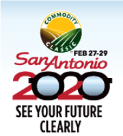 2020 Commodity Classic