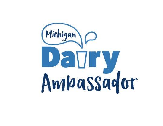 Michigan Dairy Ambassador