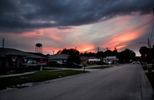 Some residents are concerned about the encroachment of commercial uses to the  Lemon Street neighborhood and surrounding areas due to rezoning changes by the City of Fort Myers. The rezoning changes are expected to be voted on by city council members.