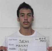 Manny Jose Salas