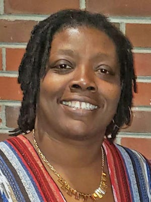 Michelle Chappell, associate professor of computer and information technologies, Henderson Community College.