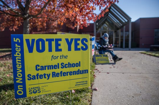 Lawmakers passed language Monday that would allow public school districts to share the proceeds of referendums with charter schools.