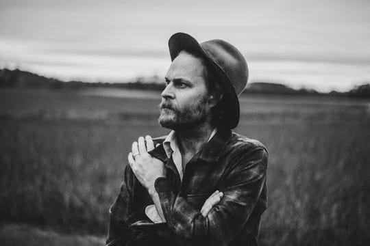 On Wednesday, the Haunt will host a double bill of Hiss Golden Messenger (pictured) and Molly Tuttle.