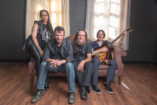 On Thursday, the North Mississippi Allstars will return to The Haunt.