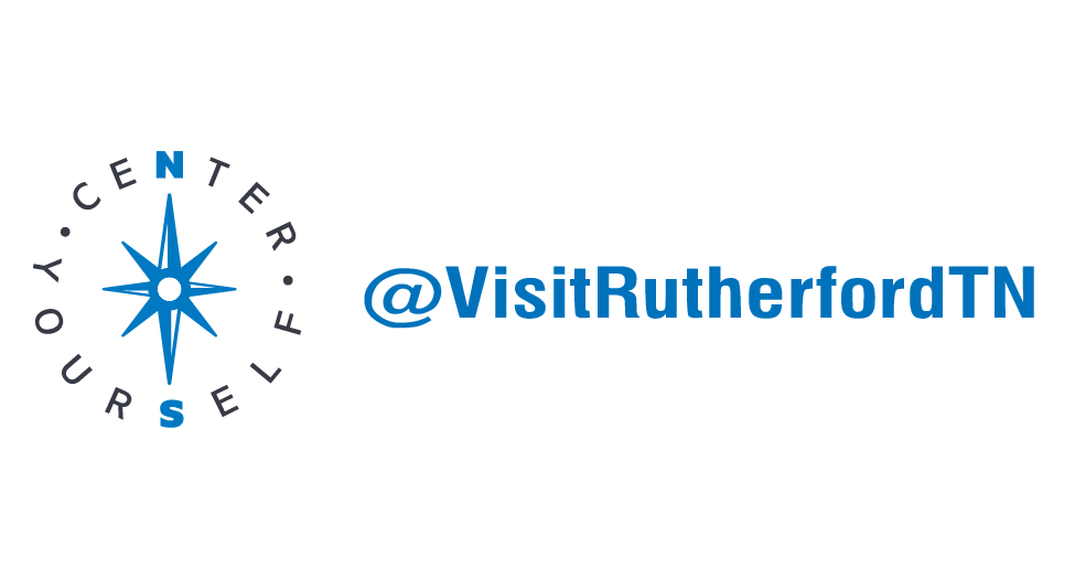 Visit Rutherford TN Logo