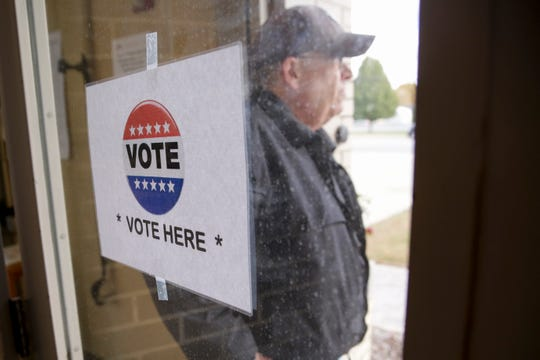 Candidates In, Candidates Out As Crowded Tippecanoe Co