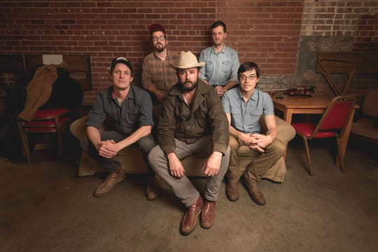 Stuart's Opera House welcomes Town Mountain in Nelsonville, at 8 p.m. Friday, Feb. 28 and tickets are on sale now.