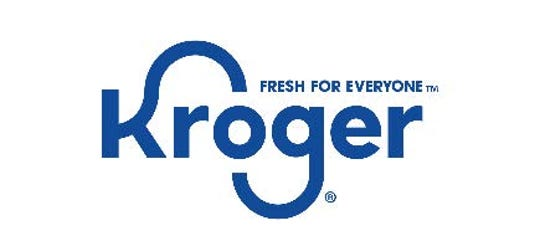 Kroger is unveiling a new logo and tagline as part of a marketing campaign it is launching across its stores, including its 106 locations in Wisconsin.