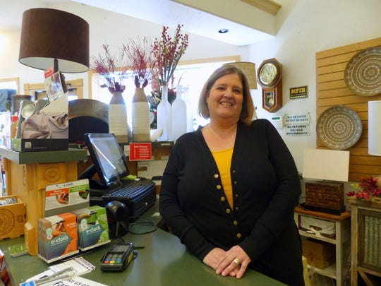 Megan Thompson said she's proud of the House of Kelham and appreciative of her many loyal customers.