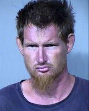 Matthew Rasmussen, 31.
