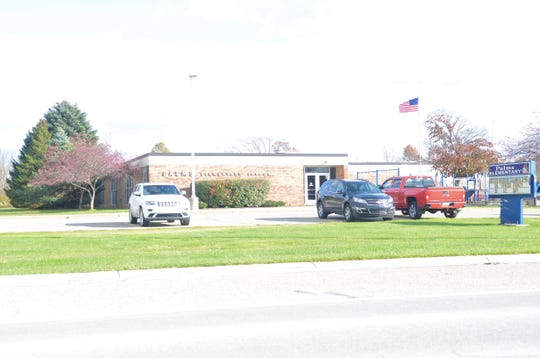 The East China School District is considering closing Palms Elementary School in Ira Township.