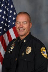 Tallahassee Police Department Maj. Lawrence Revell