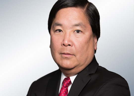 Glenn Sugiyama