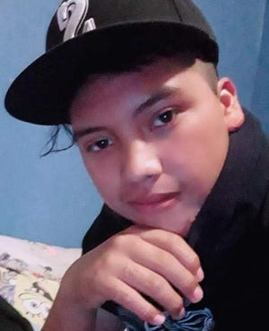 The Martin County Sheriff's Office posted on Facebook Tuesday, November 5, 2019 that they are seeking information on the whereabouts of Indiantown 17-year old Jose Juan-Gaspar.