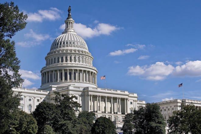 Letter: Eliminate political parties
