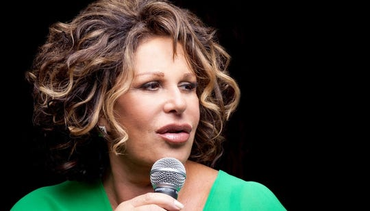 Lainie Kazan will perform at The White Plains Performing Arts Center.