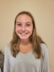Eileen Mazzaro, whose double-overtime goal lifted Pelham into the Section 1 Class B semifinals, is The Journal News/lohud Field Hockey Player of the Week for Oct. 28-Nov. 3, 2019.
