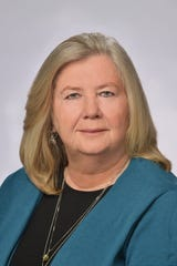 Patricia Dobbe Beebe is president and CEO of the Food Bank of Delaware