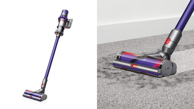 You can get the Dyson Cyclone V10 Animal for one of its best prices ever right now.