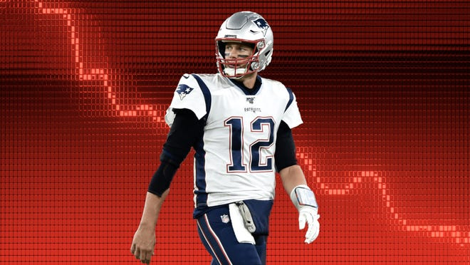 Nfl Power Rankings Who S No 1 After Patriots Lose Top Spot