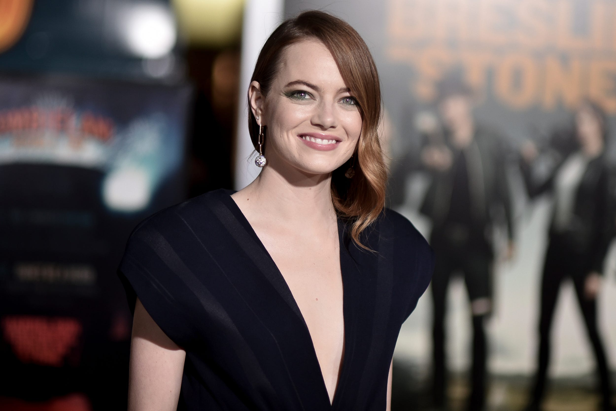 National Redhead Day: Prince Harry, Emma Stone, more stars with coppery locks