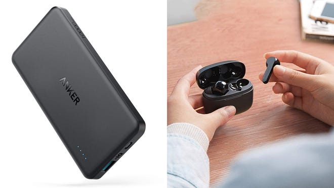 This one-day sale on Anker tech accessories is your chance to stock up and save.
