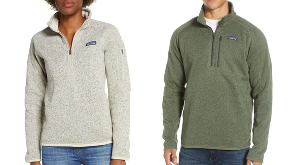 Everyone wants (and needs!) one of these recognizable sweaters.
