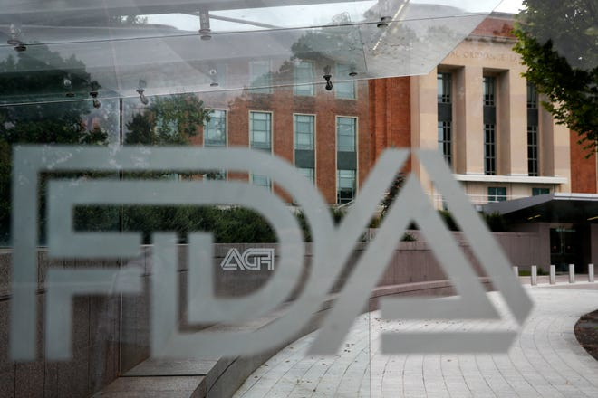The FDA has warned that a breakdown in the medical supply chain due to the coronavirus outbreak could lead to drug shortages.
