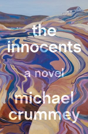 """The Innocents,"" by Michael Crummey."