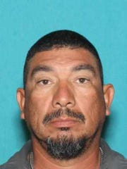 Manuel Hernandez is wanted on suspicion of charge based on an assault and robbery involving a rival outlaw motorcycle gang member at a local business, said a release from the police department.