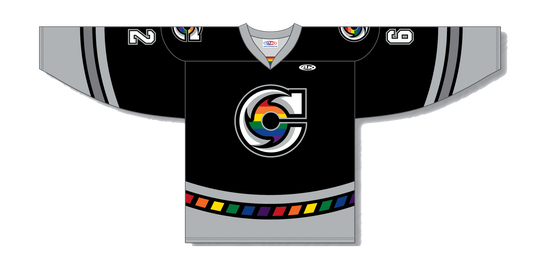 "The Cyclones are hosting a night to benefit the LGBTQ community called, ""Shutout the Hate."""