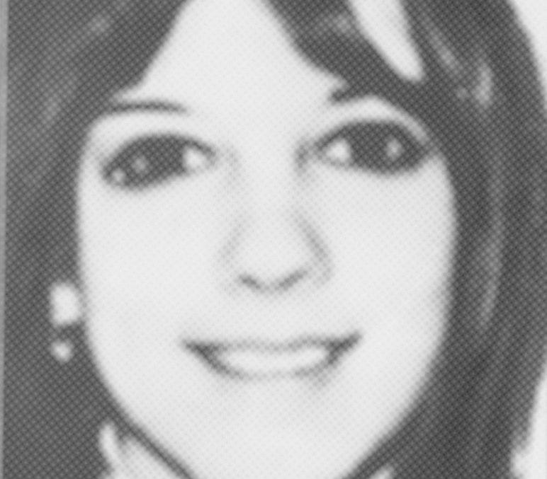 Joan Schell, 20, of Plymouth.