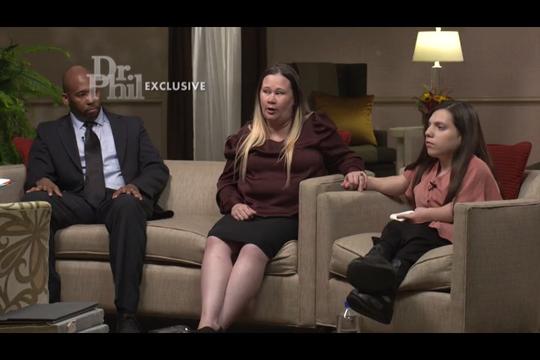 Natalia Grace Barnett's mom: 'The bone scan in Michigan said she was 14'