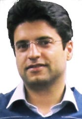 Amin Hasanzadeh